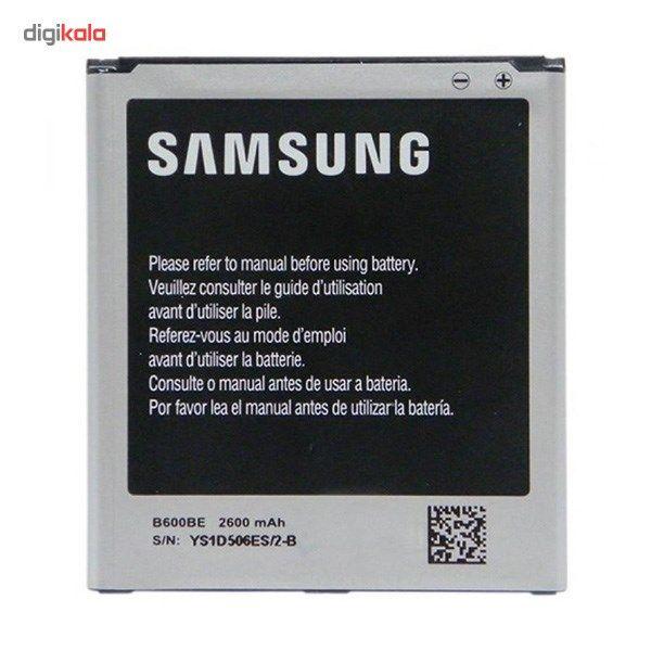 باتری موبایل مناسب برای سامسونگ گلکسی اس 4