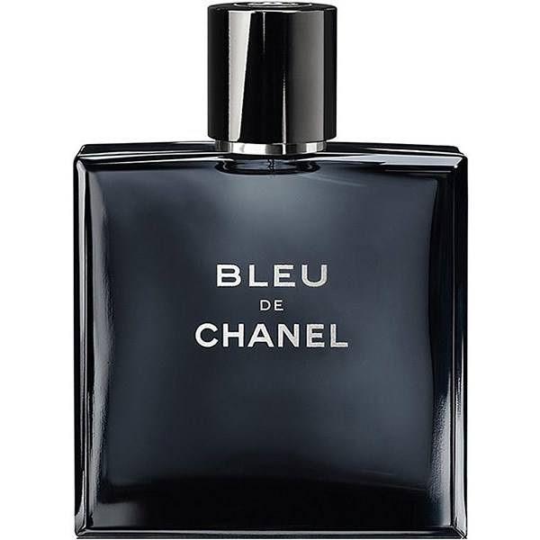 ادکلن اورجينال امارات مردانه بلو د شنل Bleu de Chanel Eau de Parfum For Men 100ml  