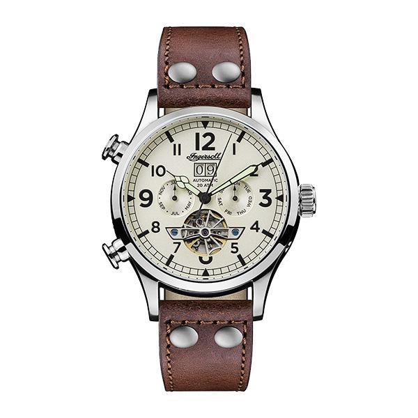 ساعت مچی عقربه ای مردانه اینگرسل مدل I02101 27