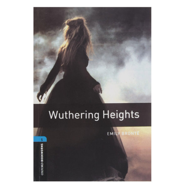 کتاب زبان Wuthering Heights اثر امیلی برونته