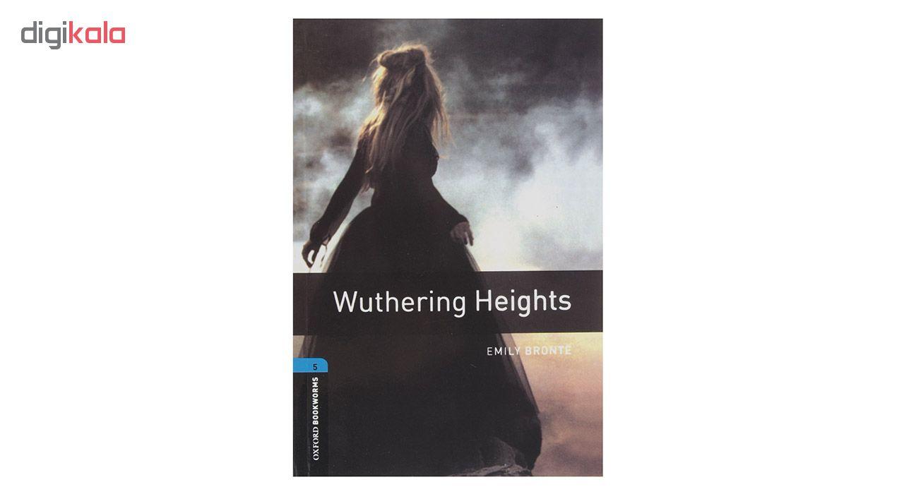 خرید                      کتاب زبان Wuthering Heights اثر امیلی برونته
