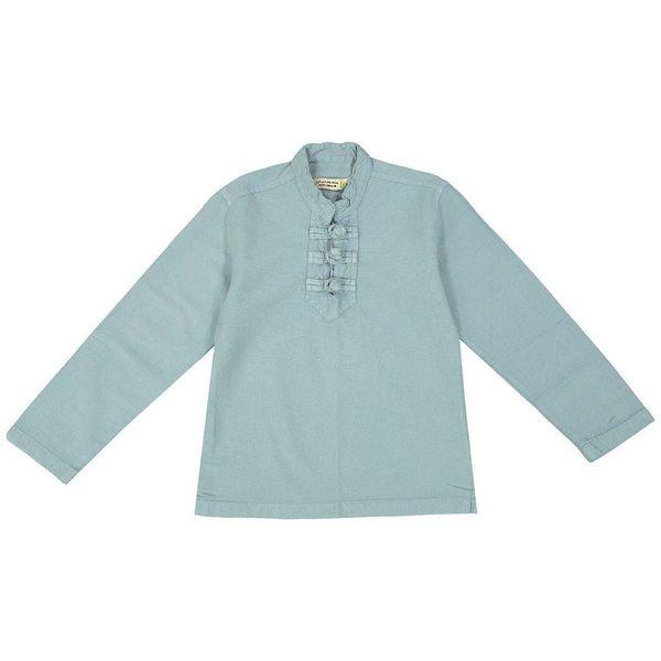 پیراهن بچگانه آندیامدل رادمان کد01
