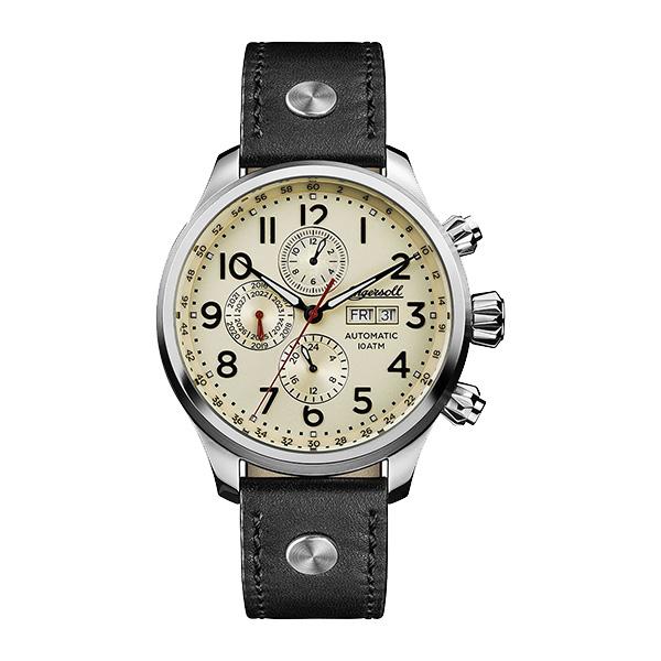 ساعت مچی عقربه ای مردانه اینگرسل مدل I02301 4