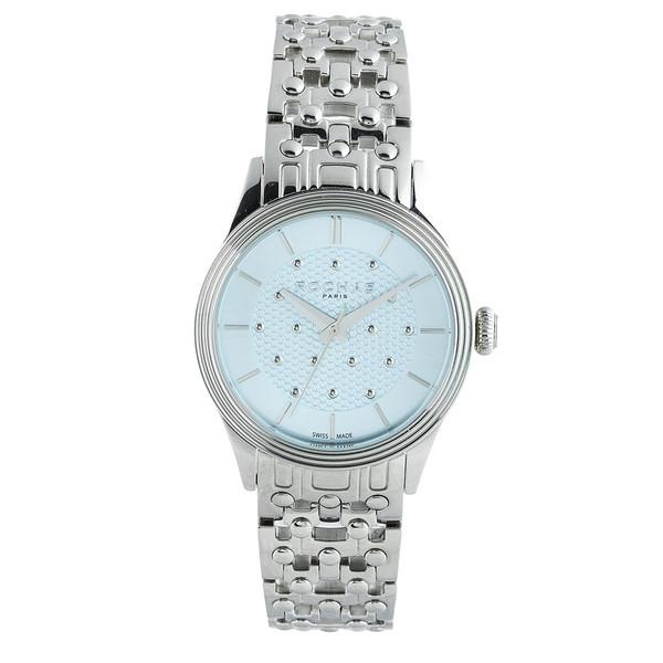 ساعت مچی عقربه ای زنانه روشاس مدل RP1L013M0051