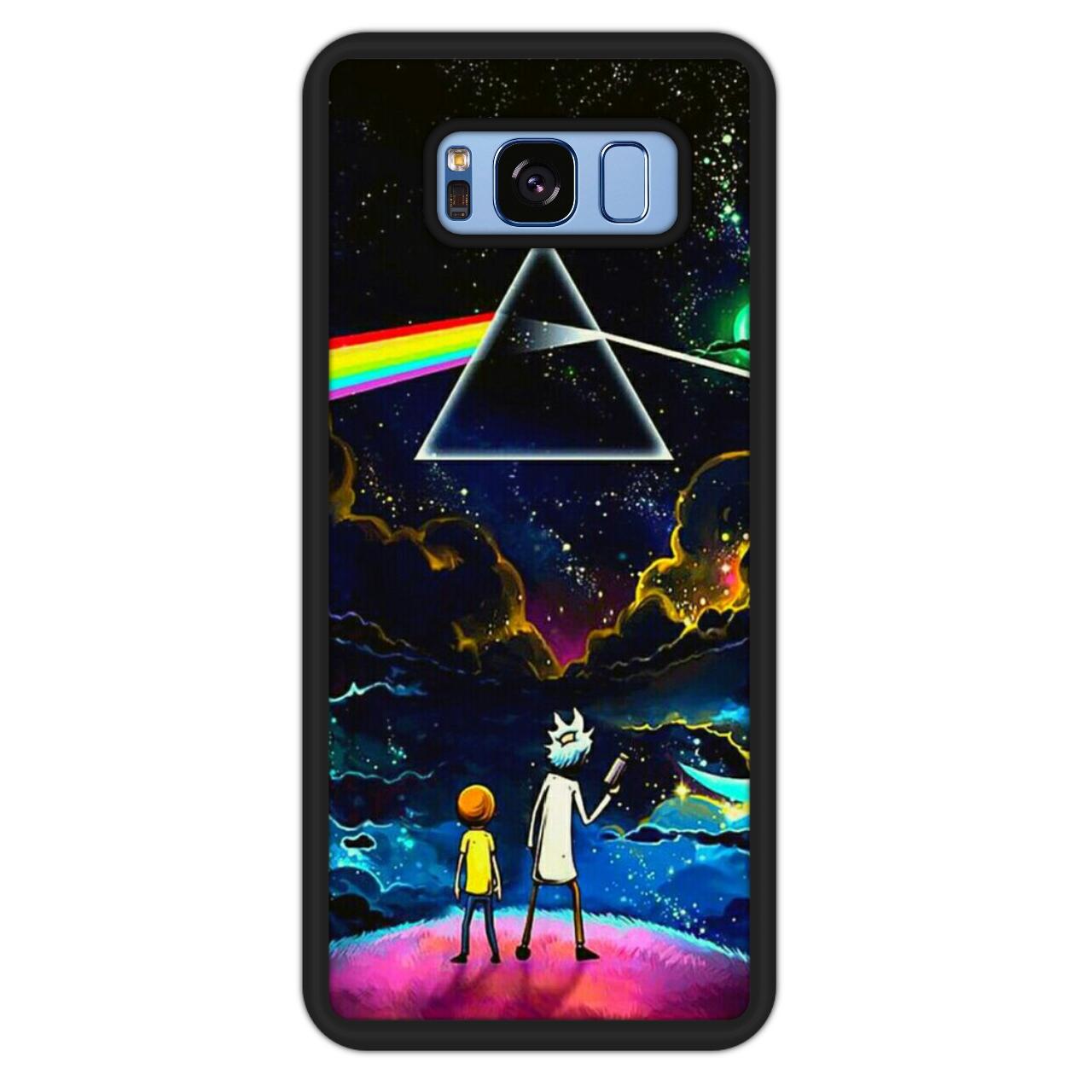 کاور مدل AS80303 مناسب برای گوشی موبایل سامسونگ Galaxy S8