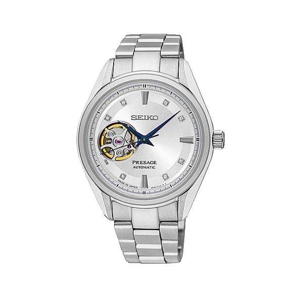 خرید ساعت مچی عقربه ای زنانه سیکو مدل SSA811J1