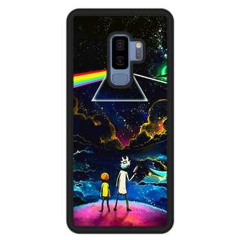 کاور مدل AS9P0303 مناسب برای گوشی موبایل سامسونگ Galaxy S9 plus