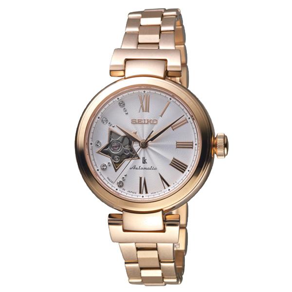 ساعت مچی عقربه ای زنانه سیکو مدل SSA816J1