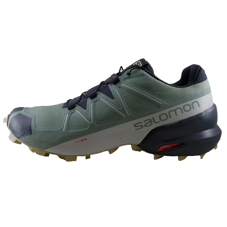 کفش مخصوص پیاده روی مردانه سالومون مدل 411164