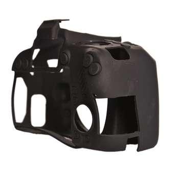 کاور سیلیکونی دوربین مدل 0042 مناسب برای دوربین 800D