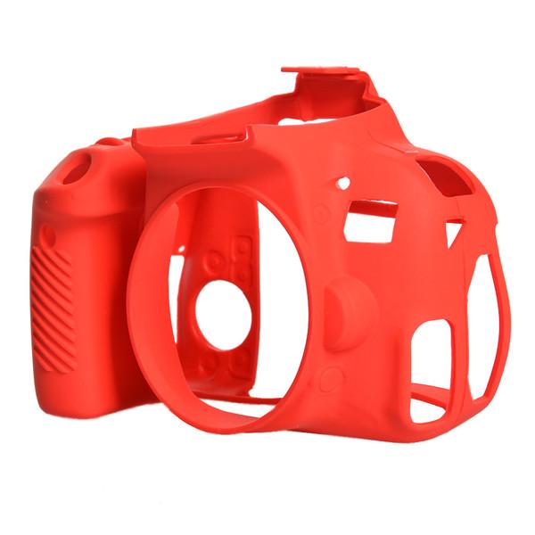کاور سیلیکونی دوربین مدل 0043 مناسب برای دوربین 800D