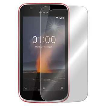 محافظ صفحه نمایش مدل Tempered premium 9H مناسب برای گوشی موبایل نوکیا 1