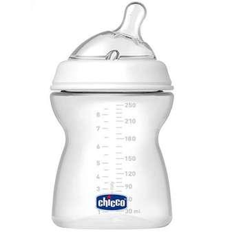 شیشه شیر چیکو مدل 8058664010431 ظرفیت 250 میلی لیتر