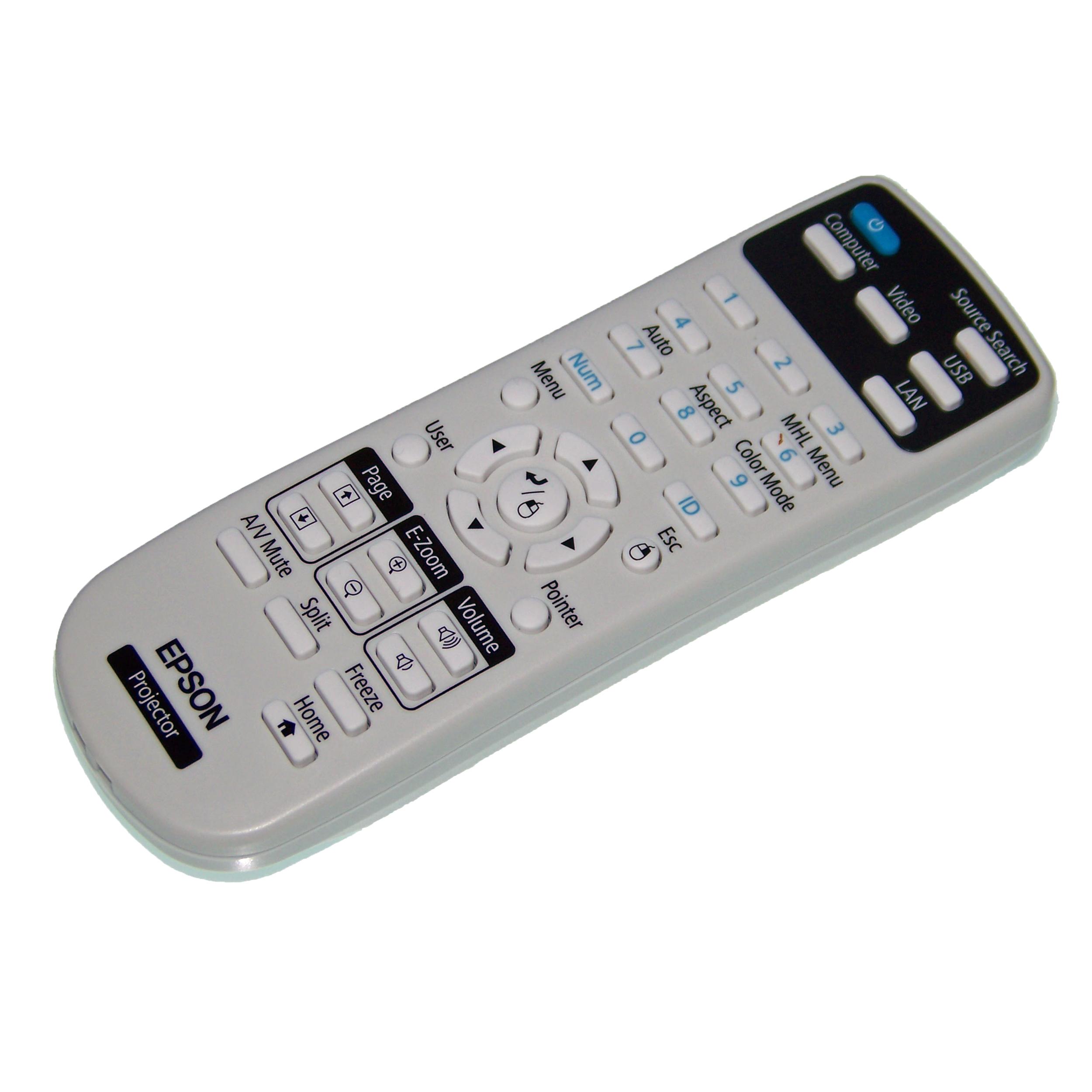 قیمت                      کنترل پروژکتور مدل اپسون 1648806