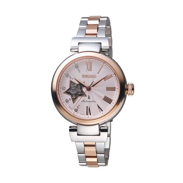 ساعت مچی عقربه ای زنانه سیکو مدل SSA818J1 41