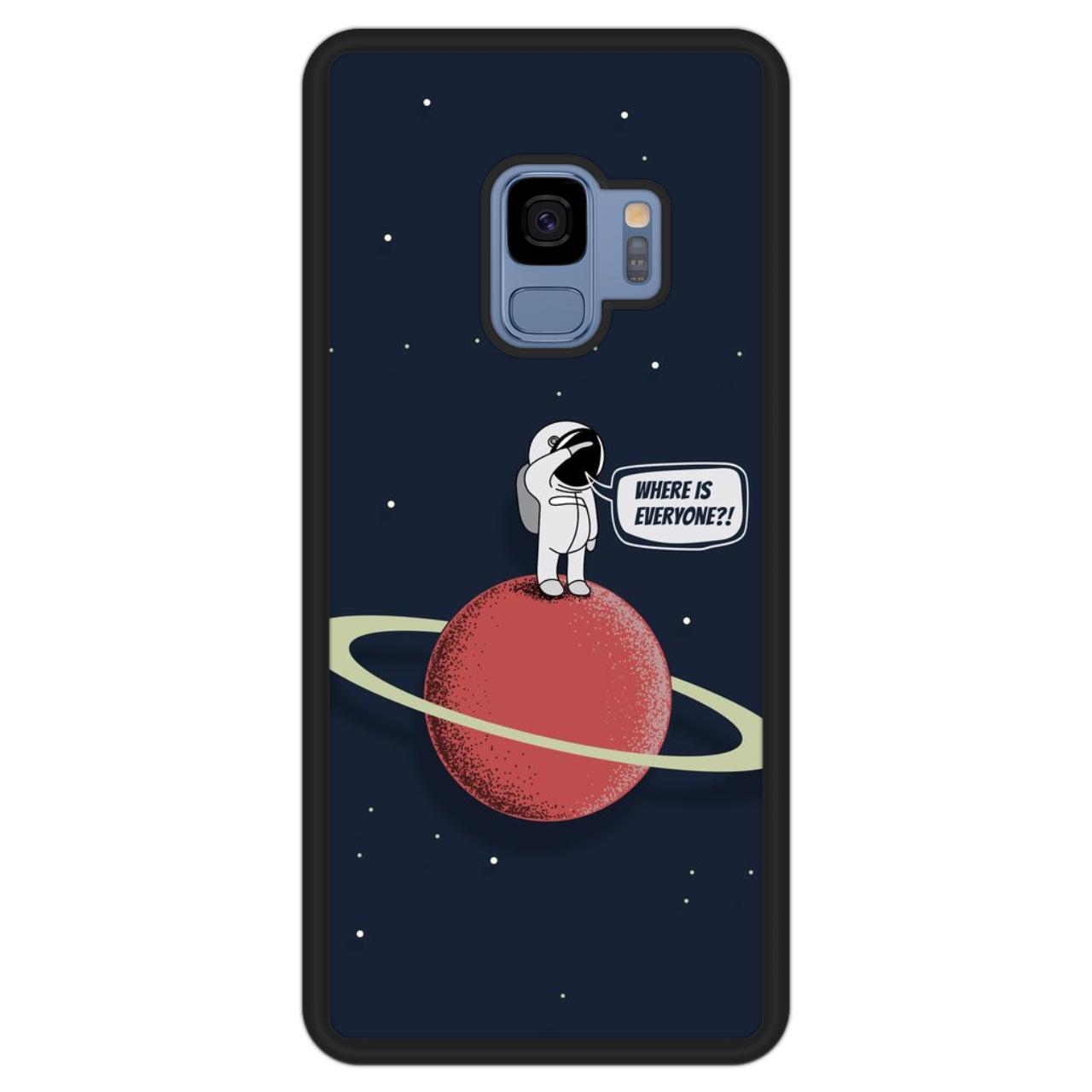 کاور مدل AS90304 مناسب برای گوشی موبایل سامسونگ Galaxy S9