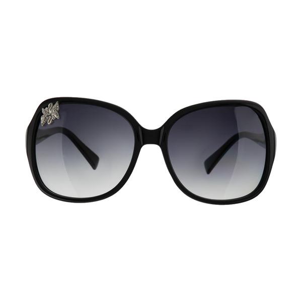 عینک آفتابی زنانه سواروسکی مدل 0011