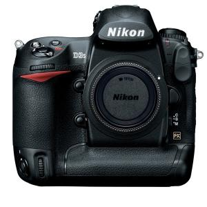 دوربین دیجیتال نیکون دی 3 اس