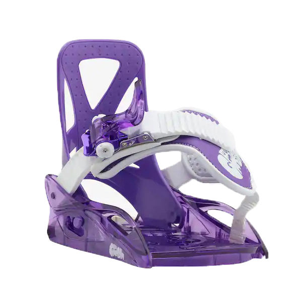 فیکس برتون مدل grom purple