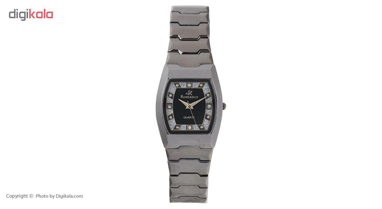 خرید ساعت مچی مردانه  رمانس مدل R-1250
