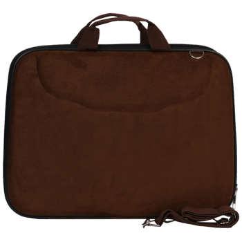 کیف اداری مردانه رویال چرم مدل BF20-Brown