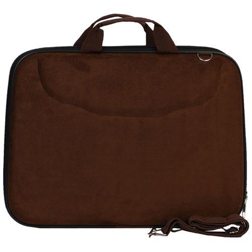 کیف اداری مردانه رویال چرم کدBF20-Brown