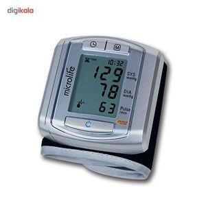 فشار سنج مایکرولایف مدلBP W90  Microlife BP W90 Blood Pressure Monitor