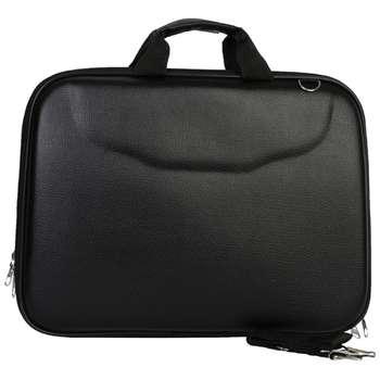 کیف اداری مردانه رویال چرم کدBF31-Black