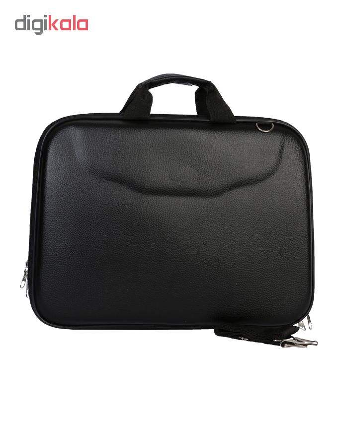 کیف اداری مردانه رویال چرم کدBF31-Black main 1 1