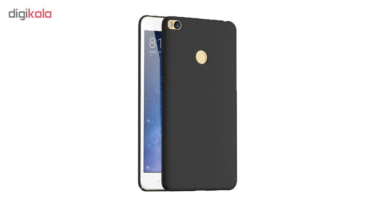 کاور آیپکی مدل Hard Case مناسب برای گوشی موبایل Xiaomi Mi Max 2