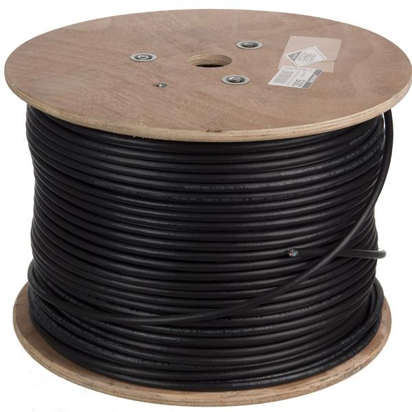 کابل شبکه CAT6 SFTP لنسن مدل LS-6 S/FTP به طول 305 متر