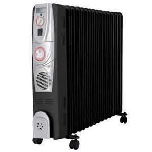 شوفاژ برقی تک الکتریک مدل RA1108-15FB