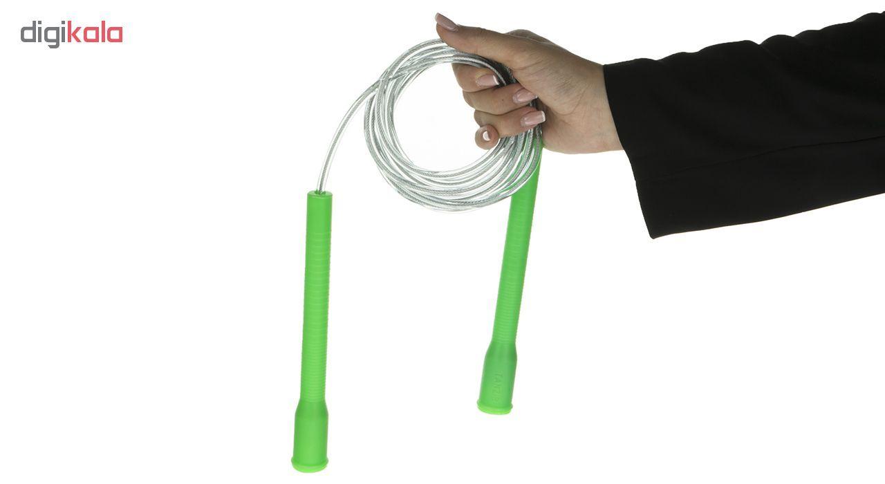 طناب ورزشی تن زیب مدل 90153 main 1 3