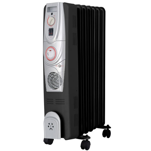 شوفاژ برقی تک الکتریک مدل RA1108-7FB