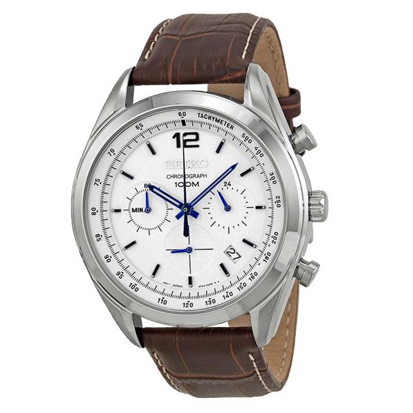 ساعت مچی عقربه ای مردانه سیکو مدل SSB095P1