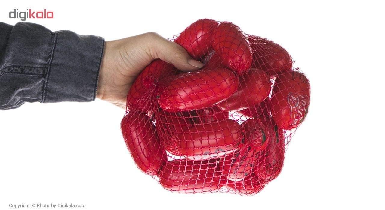 کوکتل گوشت سولیکو مقدار 1000 گرم main 1 3