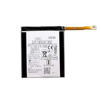 باتری موبایل مدل GV30 ظرفیت 2480 میلی آمپر ساعت مناسب برای گوشی موبایل موتورولا Moto