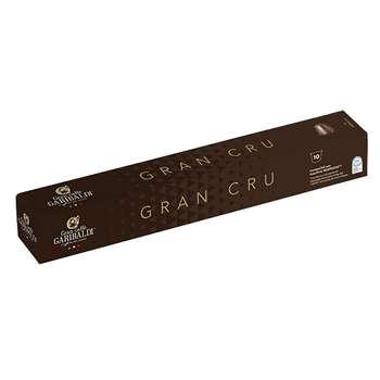 کپسول قهوه نسپرسو مدل Garibaldi Gran Cru