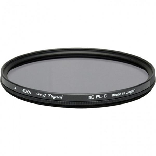 فیلتر پولاریزه لنز هویا مدل 72MM