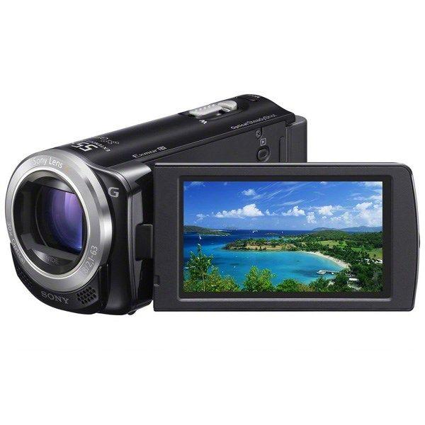 دوربین فیلمبرداری سونی اچ دی آر-سی ایکس 260