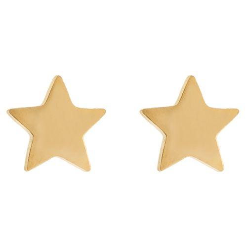 گوشواره طرح ستاره