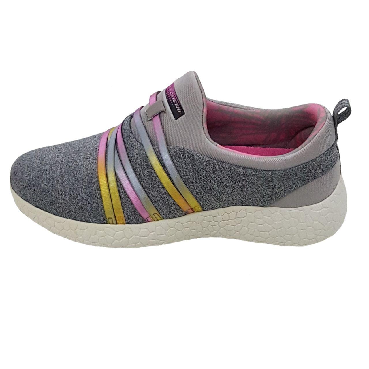 کفش راحتی زنانه اسکچرز کد KN-K-77
