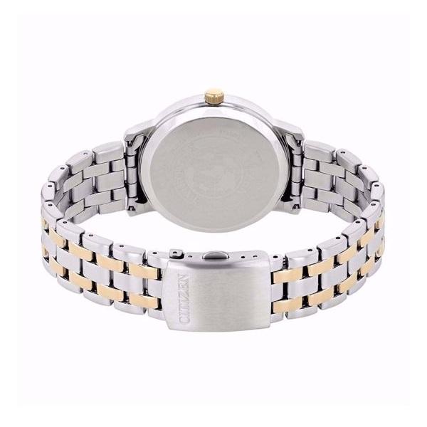 ساعت مچی عقربهای مردانه سیتی زن مدل BM7466-81L
