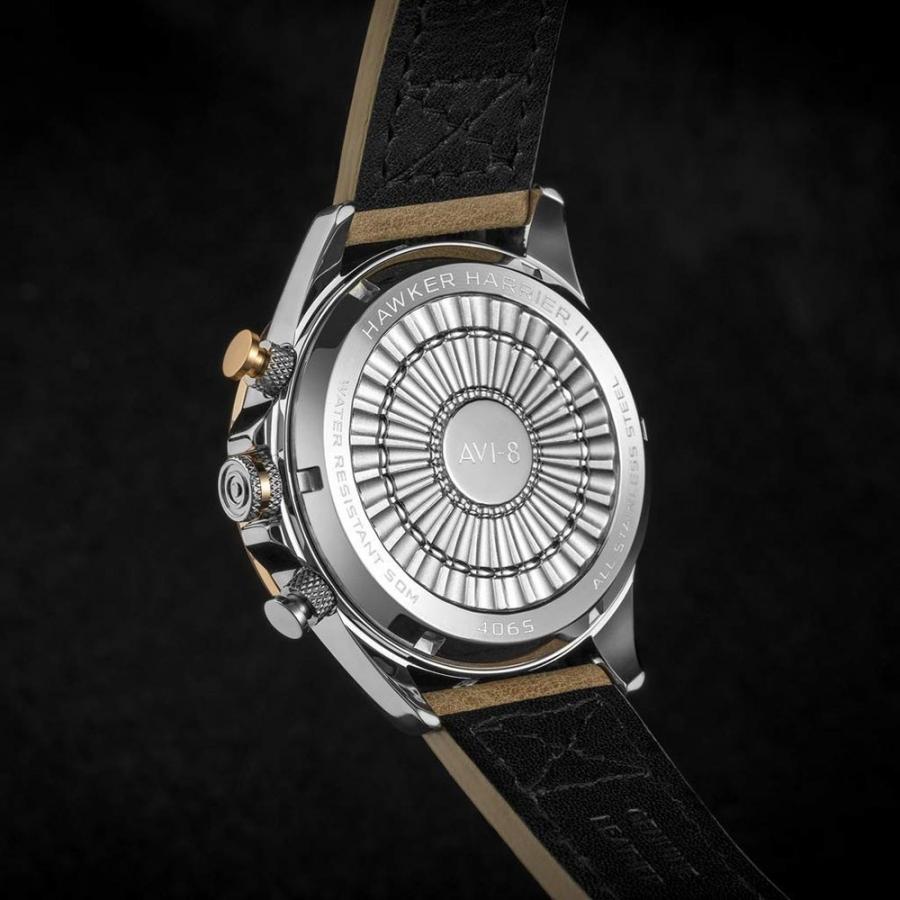 ساعت مچی عقربه ای مردانه ای وی ایت مدل AV-4065-02
