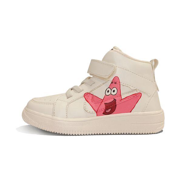 کفش مخصوص پیاده روی مدل باب اسفنجی غیر اصل