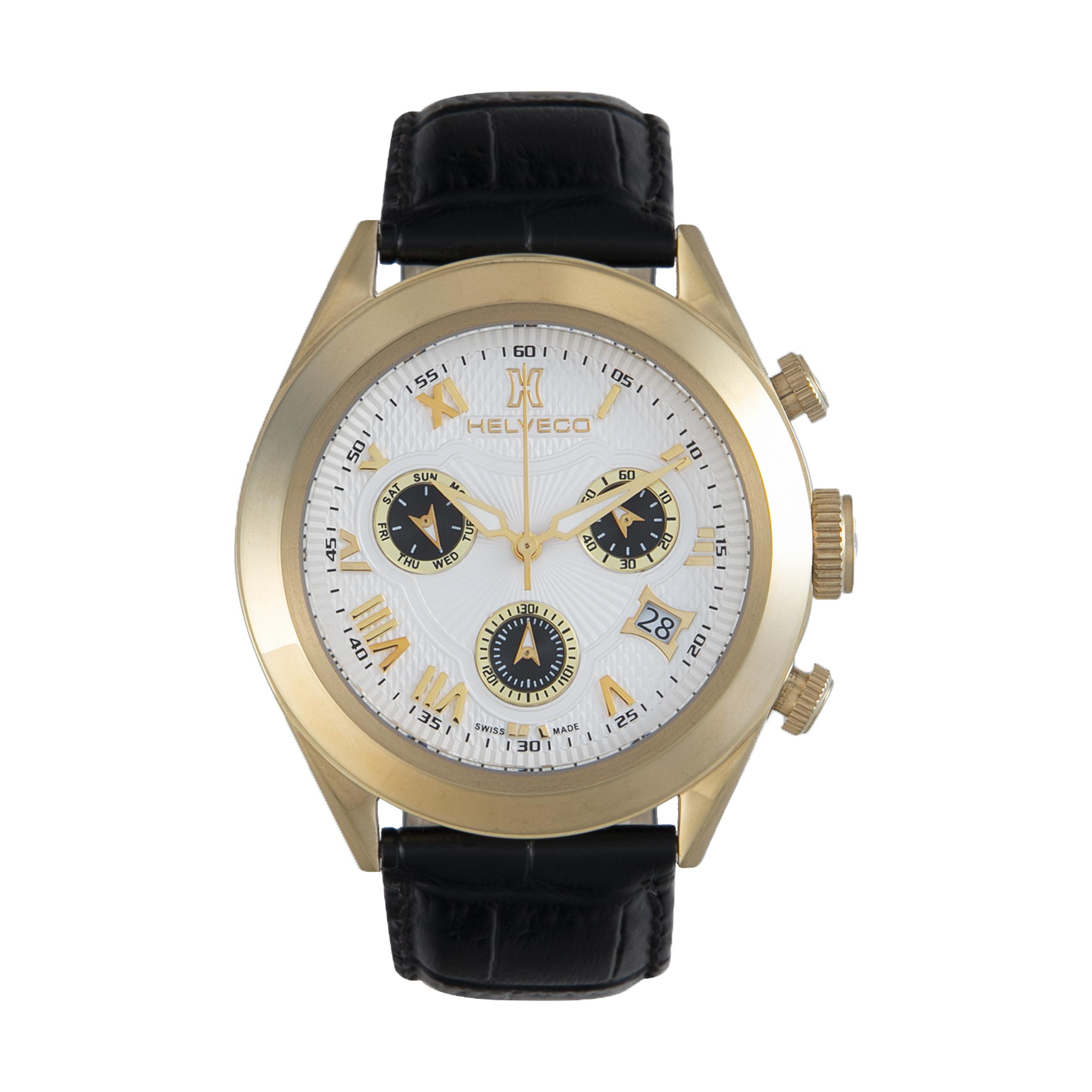 ساعت مچی عقربه ای مردانه هلویکو مدل H05041 ANC