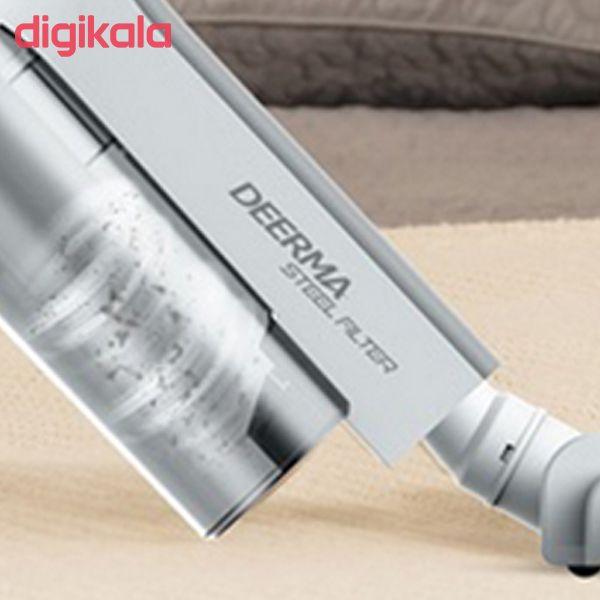 جارو شارژی درما مدل Deerma DX700 main 1 7