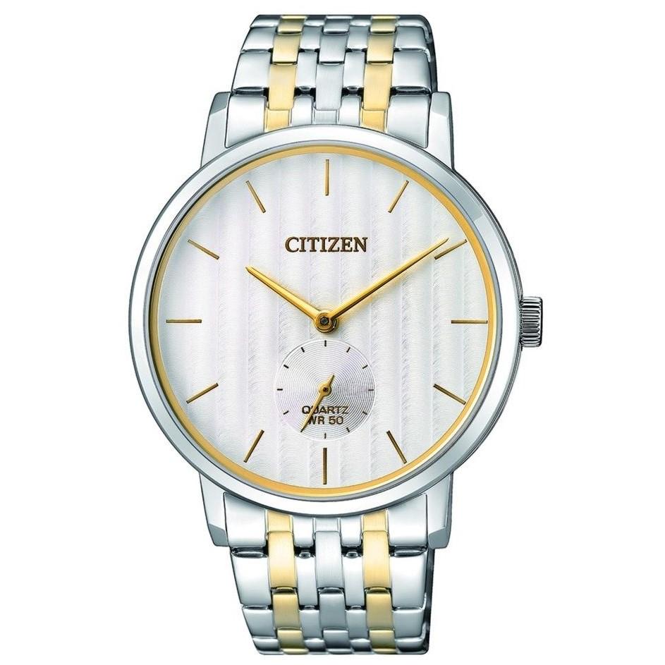قیمت و خرید                      ساعت مچی عقربه ای مردانه سیتی زن کد BE9174-55