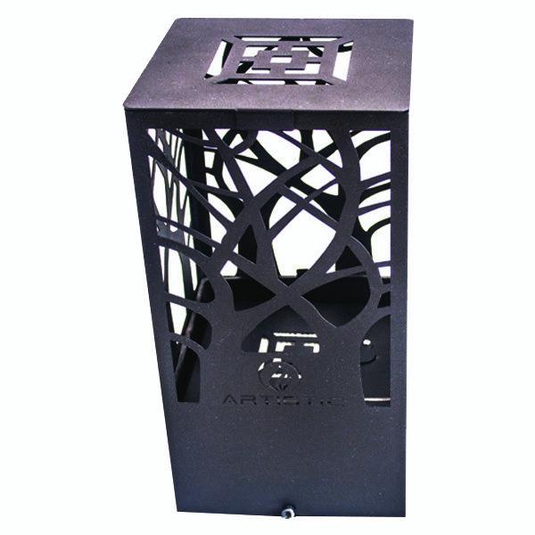 بخاری رومیزی مدل C010