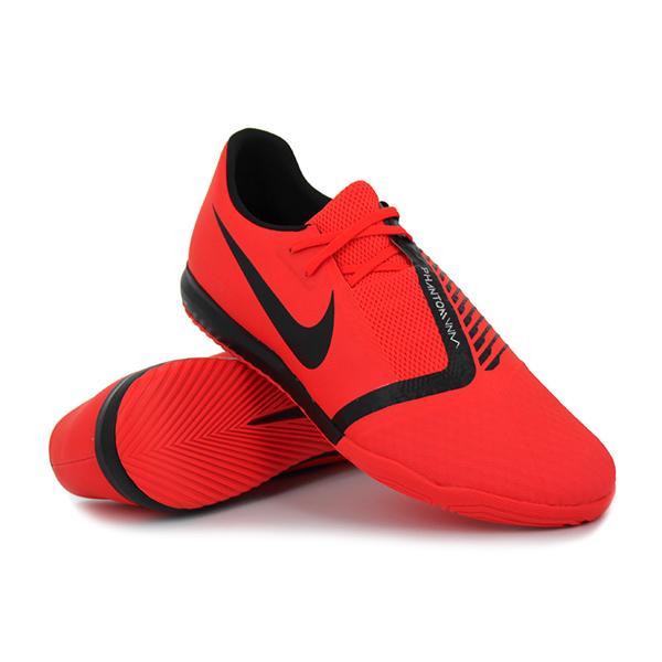 خرید                      کفش فوتسال مردانه نایکی مدل فانتوم کد AO0570600